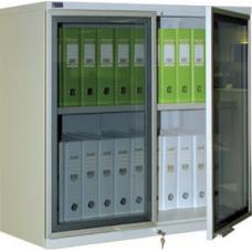 Металлический офисный шкаф NOBILIS NM-0991G