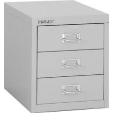 Многоящичный шкаф Bisley 12/3L (PC 055)