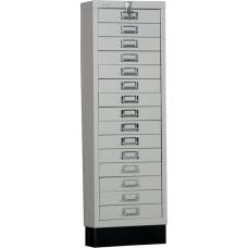 Мобильный архив BISLEY 39/15L (PC 091)