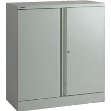 Металлический офисный шкаф BISLEY A402K00