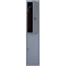 Шкаф для раздевалки NOBILIS AL-002