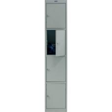 Шкаф для раздевалки NOBILIS AL-004