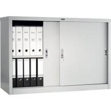 Металлический офисный шкаф NOBILIS AMT 0812