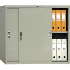 Металлический офисный шкаф NOBILIS AMT 0891
