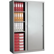 Металлический офисный шкаф NOBILIS AMT 1812