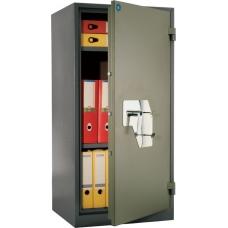 Металлический офисный шкаф BrandMauer BM-1260KL