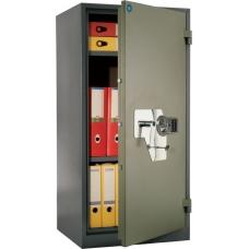Металлический офисный шкаф BrandMauer BM-1260 EL