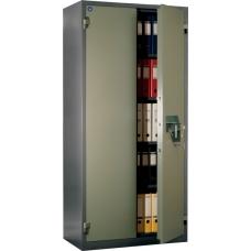 Металлический офисный шкаф BrandMauer BM-1993KL