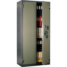Металлический офисный шкаф BrandMauer BM-1993 EL