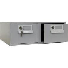 Шкаф для карточек BISLEY FCB-24L (PC 132)