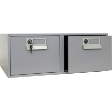 Шкаф для карточек BISLEY FCB-25L (PC 131)