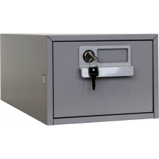 Шкаф для карточек BISLEY FCB-14L (PCA6HD)