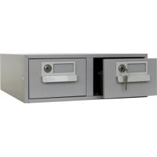 Шкаф для карточек BISLEY FCB-23L (PC 133)