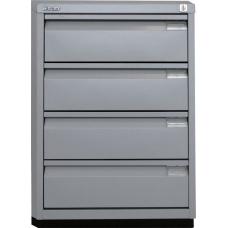 Многоящичный шкаф BISLEY MS 4E