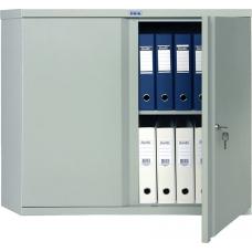 Металлический офисный шкаф ПРАКТИК M-08