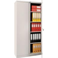 Металлический офисный шкаф ПРАКТИК M-18