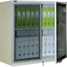 Металлический офисный шкаф NOBILIS NG-0991
