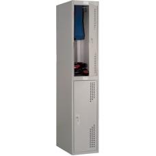 Шкаф для раздевалки NOBILIS NL-02