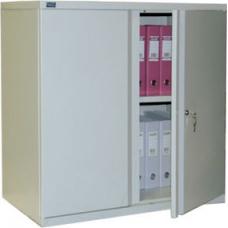 Металлический офисный шкаф NOBILIS NM-0991