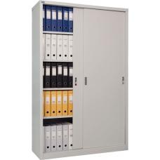 Металлический офисный шкаф NOBILIS NMT-1912