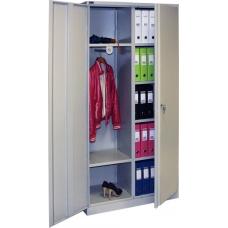 Металлический офисный шкаф NOBILIS NM-1991/2U
