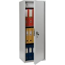 Бухгалтерский шкаф металлический ПРАКТИК SL-125T
