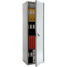 Бухгалтерский шкаф металлический ПРАКТИК SL-150T