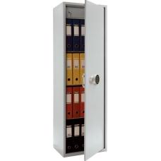 Бухгалтерский шкаф металлический ПРАКТИК SL-150T EL