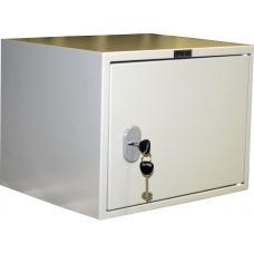 Бухгалтерский шкаф металлический ПРАКТИК SL-32