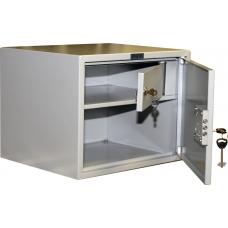 Бухгалтерский шкаф металлический ПРАКТИК SL-32T