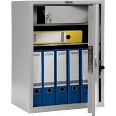 Бухгалтерский шкаф металлический ПРАКТИК SL-65T