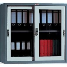 Металлический офисный шкаф AIKO SLG-303