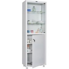 Шкаф медицинский металлический HILFE MD 1 1760/SG