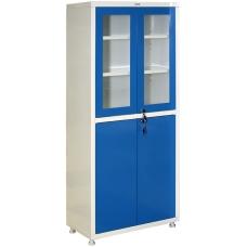 Шкаф медицинский металлический HILFE MD 2 1780 R
