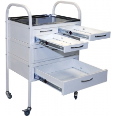 Стол процедурный MD SM 6