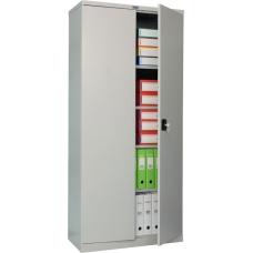 Металлический офисный шкаф ПРАКТИК СВ-12