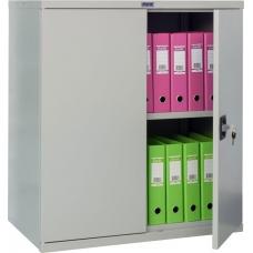 Металлический офисный шкаф ПРАКТИК СВ-13