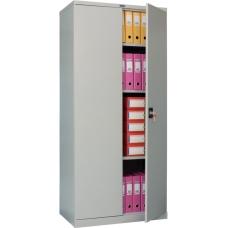 Металлический офисный шкаф ПРАКТИК СВ-15