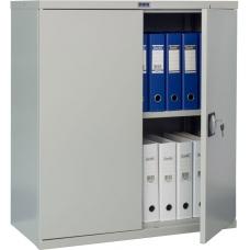 Металлический офисный шкаф ПРАКТИК СВ-21