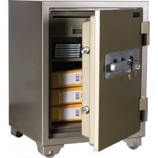 Огнестойкий сейф BSK-670