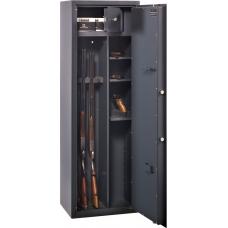Оружейный сейф WF 1500 Kombi ITB