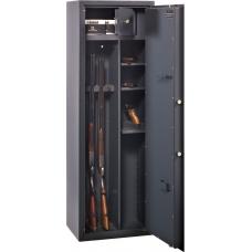 Оружейный сейф WF 1500 Kombi ITB EL