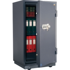 Огнестойкий сейф VALBERG FRS-120T CL (FRS-127)