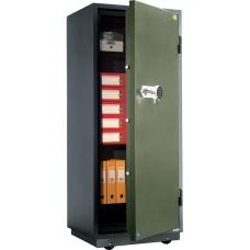 Огнестойкий сейф VALBERG FRS-165T EL (FRS-173)