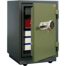 Огнестойкий сейф VALBERG FRS-67 EL (FRS-73)