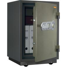 Огнестойкий сейф VALBERG FRS-67 KL (FRS-73)