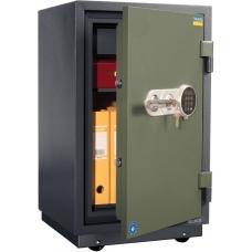 Огнестойкий сейф VALBERG FRS-75 EL (FRS-80)