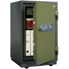 Огнестойкий сейф VALBERG FRS-75 KL (FRS-80)