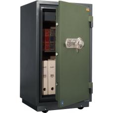 Огнестойкий сейф VALBERG FRS-93 CL (FRS-99)