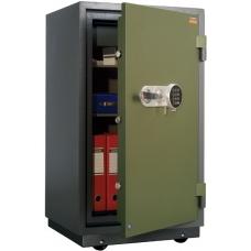 Огнестойкий сейф VALBERG FRS-93 EL (FRS-99)